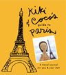 Cameron Kids Releases Paris Travel Journal for Kids June 27