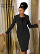 Bluesuits women Business Suits