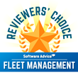ITS Dispatch Receives Top 5 Recognition in Reviewers' Choice for Fleet Management