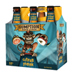 Gumption® Hard Cider Introduces Second Year-Round Offering, Citrus Freak™