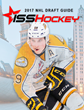 ISS Hockey Releases FINAL Rankings in 2017 ISS NHL Draft Guide