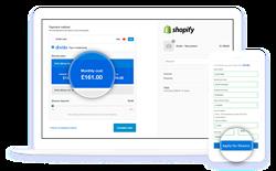 Divido Shopify Integration