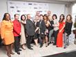 BAE Systems, in Wayne, returned for a second year as the event sponsor, in addition to sponsoring the Runway-Dining Room at Eva's Village 8th Annual 'Behind the Seams' Fashion Show on May 23.