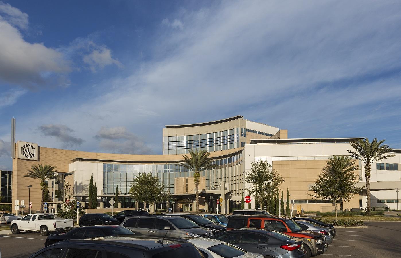 Florida Hospital West Florida Division Of Adventist Health