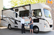 "Lazydays RV and KUAD/K99 Award ""Last Prize Standing"" Country Jam Grand Prize"