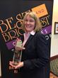 Molly Nessinger Wins Stevie® Award in 2017 American Business Awards