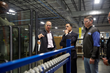 Congressman Anthony G. Brown Hosts Manufacturers Round Table at Thompson Creek Window Company