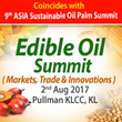 CMT's Edible Oil Summit Debuts in KL this August, Focused on Asia's Resilient Market Amidst Changes & Innovations