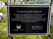 British Columbia SPCA Recognizes SYNLawn's Contributions to Shelter Improvements