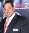 Andy Molina, Mach One President and Head of all Operations