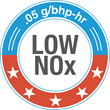 CARB Certifies Propane Engine in Blue Bird Buses to Lowest NOx in the Market
