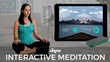 Unyte makes meditation easy to learn so anyone can reap the productivity gains and overall health benefits it provides.