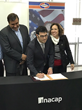 Uniweld Products, Inc. Inaugurates Welding Laboratory at INACAP in Santiago, Chile