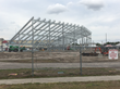 Strawberry Festival Begins Construction on New Grandstand from GT Grandstands