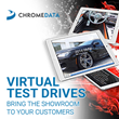 Chrome Data Launches New Virtual Test Drives