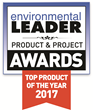 Urjanet Earns Top Product of the Year Award from Environmental Leader