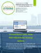 Dynamic Healthcare Systems Releases Whitepaper on Medicare Advantage Risk Adjustment