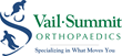 Orthopedic and Back Pain Centers of America Announces the Addition of a New Network Member, Vail Summit Orthopaedics