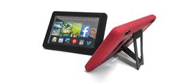 Case for iPad Pro, iPad Mini 4, Kindle 7