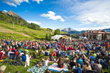 Live Music 7 Nights a Week for the Whole Summer in Gunnison and Crested Butte, Colorado