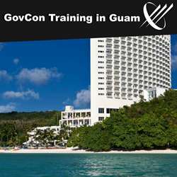 GovCon in Guam