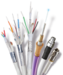 GORE® Aerospace Cables boost all aspects of performance and protection in small, lightweight, flexible and routable designs.