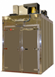 Thermal Product Solutions Ships Gruenberg Truck-In Oven to a Pet Care Company