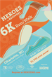 National Movement Heroes in Recovery to Host 4th Annual 6K Run/Walk in Charlotte on June 10