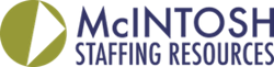 McIntosh Staffing Resources logo