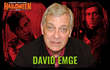 Famous Monsters Halloween Bash welcomes David Emge.