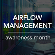 Upsite Technologies Announces 2nd Annual Airflow Management Awareness Month This June