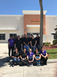 Neptune Society Operations Team Volunteers at Feeding South Florida