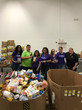 Neptune Society Helps to Feed South Florida Families
