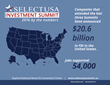 O'Neal to Present and Exhibit at 2017 SelectUSA Investment Summit