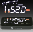 HeadsUp™ OBDII Add-on LED Display from Scosche