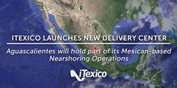 iTexico New Delivery Center