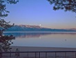 Lake Tahoe's only five-star boutique lakeside resort, The Landing boasts classic sandy beach, azure lake and rugged mountain views, including from the deck at 2017 Best of Tahoe winner Jimmy's restaur