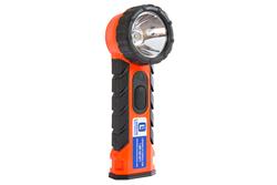 Right-Angle LED Flashlight