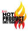 Pulsara's Prehospital Alerting Package Selected as a JEMS Hot Product from EMS Today 2017