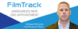 FilmTrack Welcomes New Chief Revenue Officer, Michael McGuire