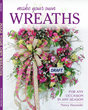 """Author of """"Make Your Own Wreaths"""""""