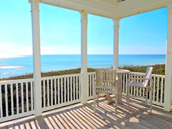 Travel deals on Seaside, Florida vacation rentals