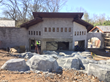 PENETRON Helps Build Habitats for Nashville Zoo Denizens