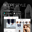 Artificial Intelligence Powered Visual Fashion Search App: Announcing ScopeStyle for a New Fashion Shopping Experience