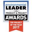 Gensuite Sustainability & Energy Management Suite Named Winner in the 2017 Environmental Leader Product & Project Awards