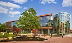 Center for Natural Sciences, Mathematics and Nursing