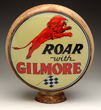Lot #192 Roar with Gilmore Single Globe Lens, estimated at $8,000- $12,000.