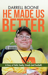 New Book Tells the Moving Story About a Man Who Changed Lives While Overcoming Adversity