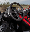 Yamaha Motor Corporation U.S.A. Rocks With Rockford Fosgate® on YXZ1000R™ Audio Systems