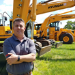 Modern Equipment & Supply Enters Heavy Equipment Rental Business With Hyundai Wheel Loaders and Excavators